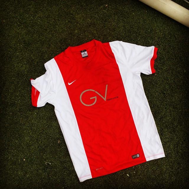 GV FC sponsor